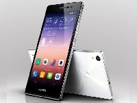 Huawei P7 Ascend